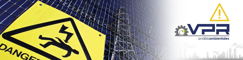 Clasificación Eléctrica de Áreas
